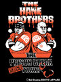 ヘイン・ブラザーズ『THE PRISON BREAK TOUR』