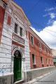 Bolivien_Potosí_Nun rot
