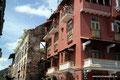 Panama_Panama-Stadt_Altstadt-Neues und Altes