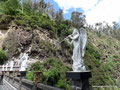 Kolumbien_Ipiales_El Santuario de las Lajas5