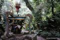 Mexiko_Zentrale Atlantikküste und Puebla_Xilitla_Edward James skurriles Monument im Dschungel15