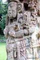 Honduras_Copán Ruinas_Copán_In der Anlage2