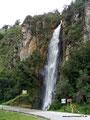 Kolumbien_Wasserfall Calaguala