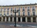 Kolumbien_Bogotá_Rathaus