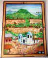 Nicaragua_Granada_Geschichte der Stadt1
