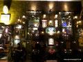 Kolumbien_Cartagena_Argentinisches Restaurant von außen