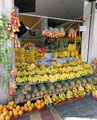 Ecuador_Otavalo_Fruchtstand