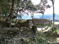 Peru_Kuélap_Präinka Stadt14