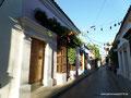 Kolumbien_Cartagena_Straße8