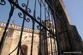 Mexiko_Mexiko-City und Umgebung_Pátzcuaro_Durch die Gitter