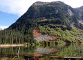 USA_Washington_Nordkaskaden NP_Maple Pass Trail_Rainy Lake2