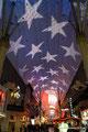 USA_Nevada_Las Vegas_Oldtown-300 m lange Dachkuppel mit Laser Show