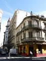 Argentinien_Buenos Aires_Straße