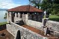 Guatemala_Osten_San Felipe_Die Festung6