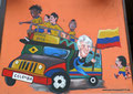 Kolumbien_Ráquira_Hausbemalung5