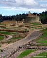 Ecuador_Ingapirca_Größte Inkaruine in Ecuador