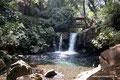 Mexiko_Mexiko-City und Umgebung_Uruapán_Wasserfall im städtischen Park