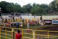 El Salvador_Ahuachapán_Rodeo zum Festivalsauftakt1