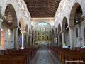 Kolumbien_Barichara_Hauptkirche von Innen