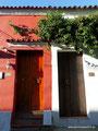 Kolumbien_Cartagena_Tür2