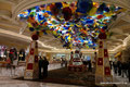 USA_Nevada_Las Vegas_Eingangshalle des Casinos Bellagio