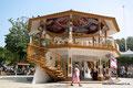 Mexiko_Zentrale Atlantikküste und Puebla_Papantla_Pavillon
