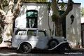 Uruguay_Colonia del Sacramento_Auto4