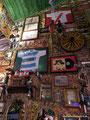 Kolumbien_Cartagena_Argentinisches Lokal