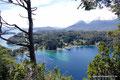 Argentinien_Villa La Angostura_Los Arrayanes NP - Zweiter Aussichtspunkt1