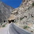 Peru_Cordillera Negra_Pato Canyon14