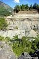 Chile_Conguillio NP_Eruptionsablagerungen1