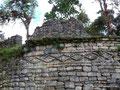 Peru_Kuélap_Präinka Stadt15