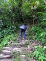 Kolumbien_Ciudad Perdida Trek18