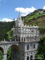 Kolumbien_Ipiales_El Santuario de las Lajas7