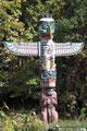 Kanada_British Columbia_Vancouver_Totem im Stanley Park3