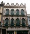 Mexiko_Zentrale Atlantikküste und Puebla_Puebla_Hotel Baramar