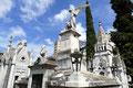 Argentinien_Buenos Aires_Cementerio de la Recoleta6