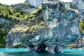 Chile_Carretera Austral_Río Tranquilo_Marmorhöhlen - Die Kapelle2