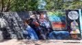 Kolumbien_Santa Marta_Tolles Mural-Teil 1