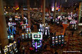 USA_Nevada_Las Vegas_Slot Machines im Casino NYNY