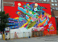 Kanada_Québec_Montréal_Mural1