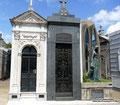 Argentinien_Buenos Aires_Cementerio de la Recoleta13