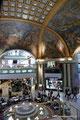 Argentinien_Buenos Aires_Kaufhaus Galerías Pacífico1