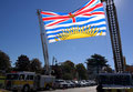 Kanada_British Columbia_Flagge2