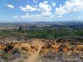 Kolumbien_Zwischen Villanueva und Guane - Landschaft