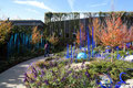 USA_Washington_Seattle_Chihuly Garden and Glass_Garden3