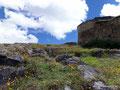 Peru_Kuélap_Präinka Stadt37