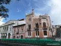 Ecuador_Quito_Häuser