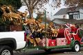 USA_Kalifornien_Solvang_Weihnachtsumzug_Na endlich, Santa