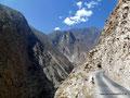 Peru_Cordillera Negra_Pato Canyon12